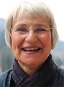 Seit 1987 Zusammenarbeit, seit 1992 verheiratet, mit <b>Sigrid Schulze</b> Bremer - sigrid-03-2013
